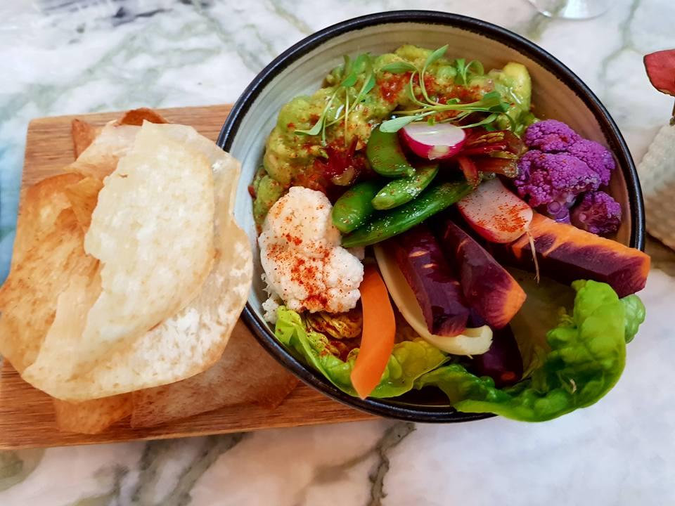 best vegan food restaurants