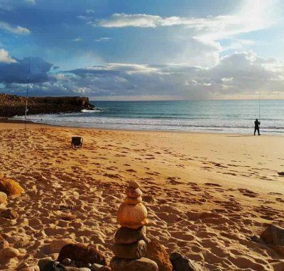 yin yoga retreats Portugal