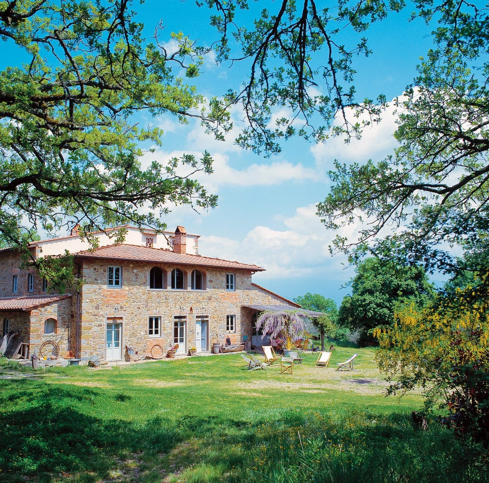Gaia Gourmet Retreat (with a side of yoga) in Tuscany, 1st – 8th October