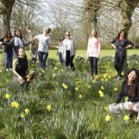 Meditation retreat in Oxfordshire