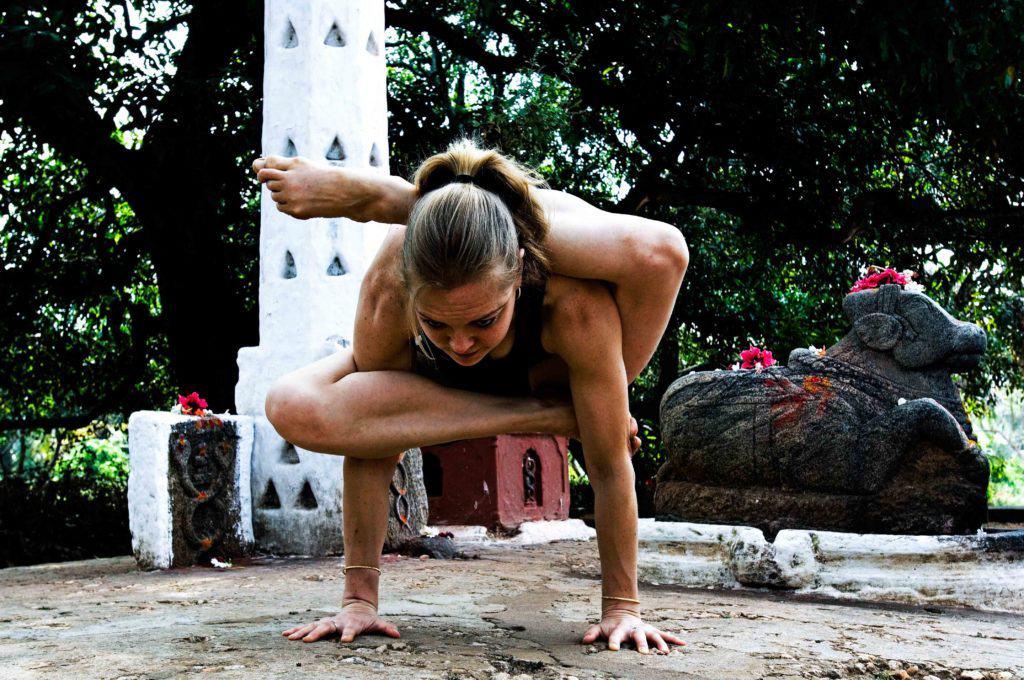 Ashtanga Yoga Retreat with KPJAYI certified teacher Philippa Asher, Sicily 15th – 22nd September