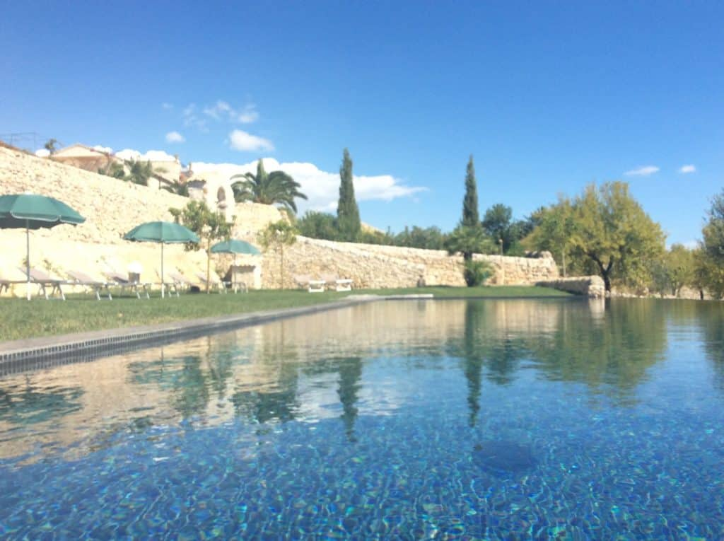 Detox your mind & rebalance your body yoga retreat, Sicily 20th – 27th October