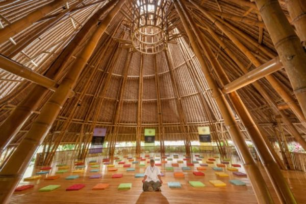 retreat fivelements Bali