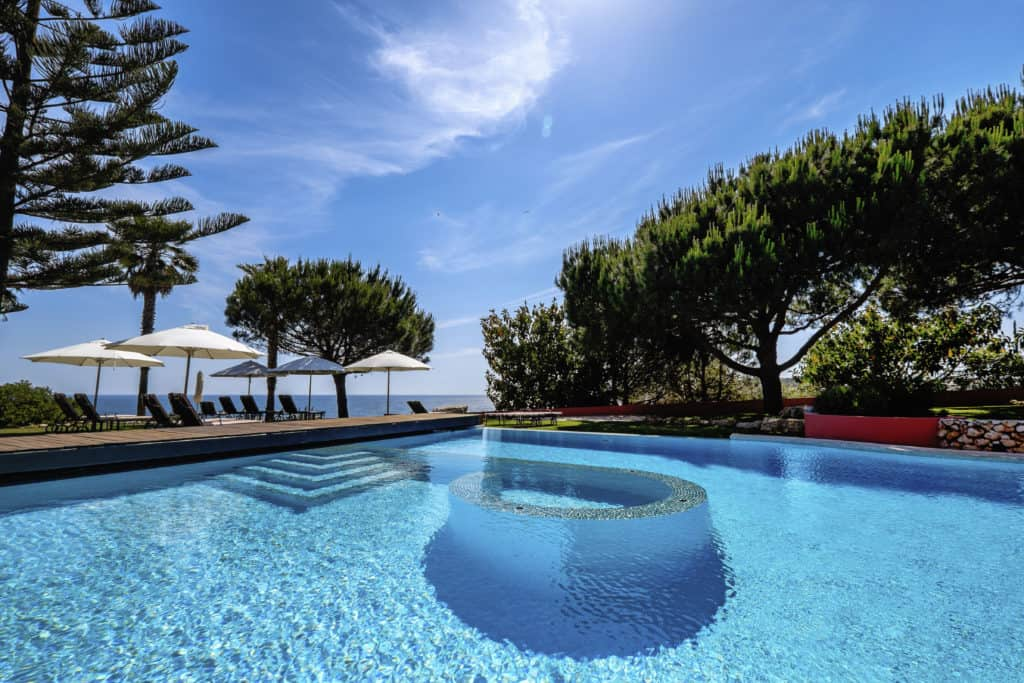 Relax & Revive 5 Day Retreat in the Algarve, open March – November