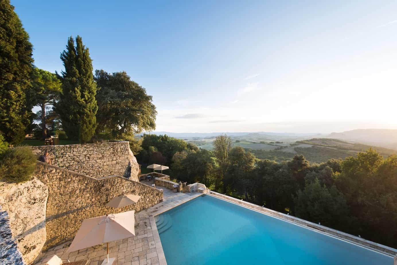 Italy – Tuscany