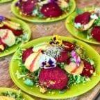 healthy eating retreats