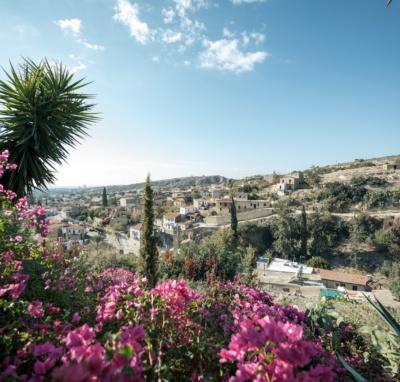 Cyprus yoga retreat