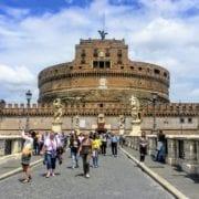 weekend yoga retreat in Rome
