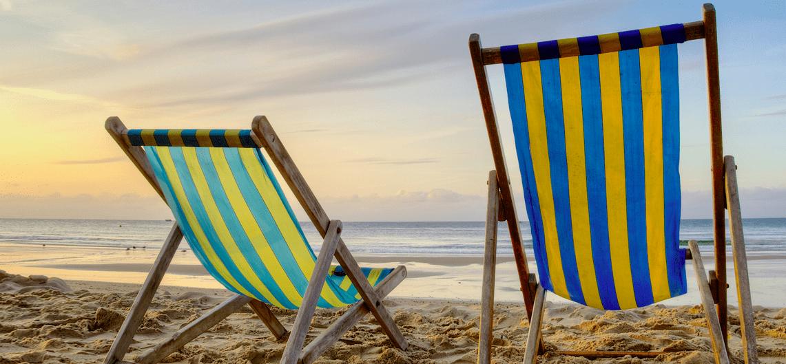 beach summer yoga