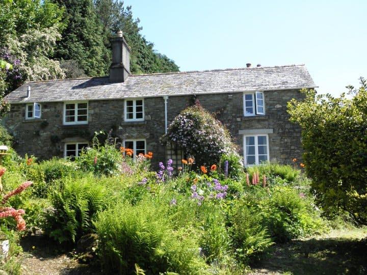 Retreat Venue for hire: River Tavy Retreat, Devon. Open all year round