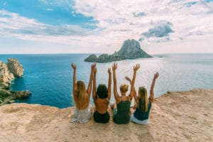 summer guide to Ibiza