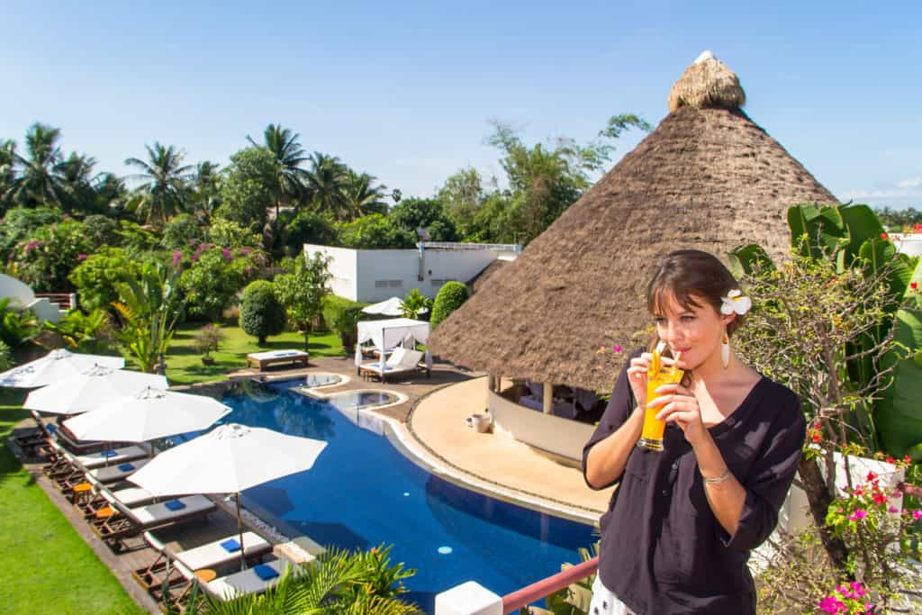 Heal Your Heart 5 day Detox of the Mind Retreat in Angkor, Cambodia. Available 1st March – 30th September