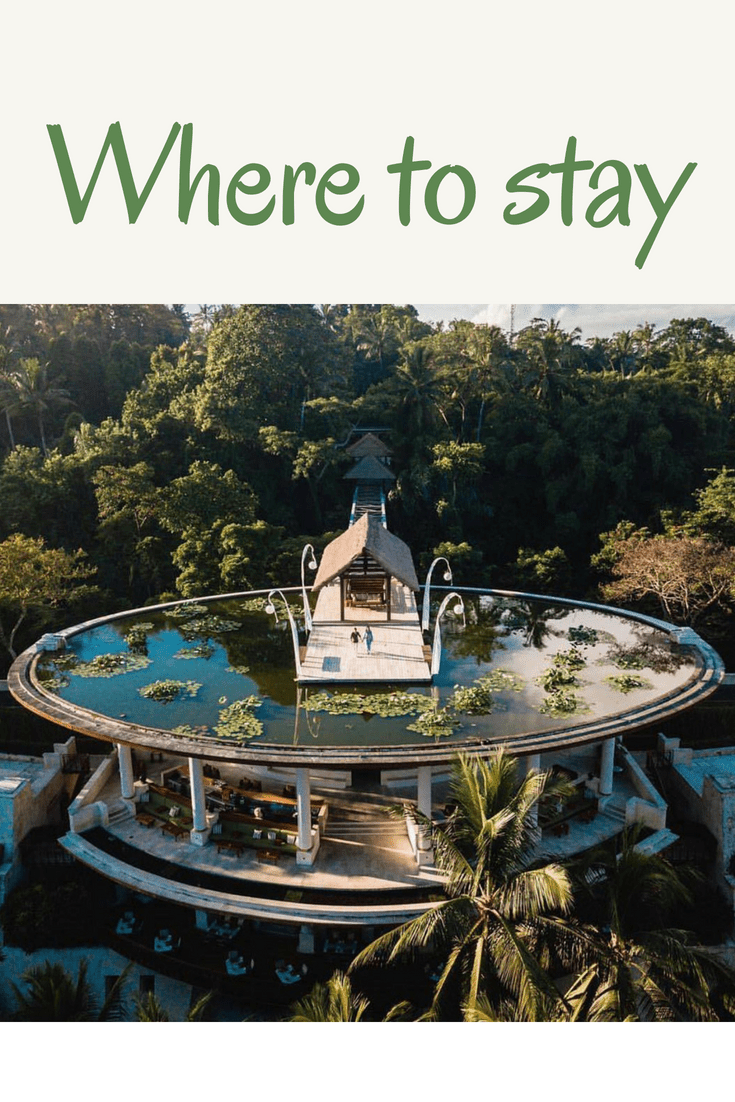 Bali Wellbeing Guide