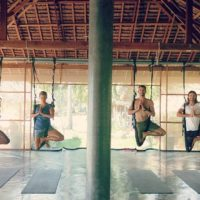 best yoga schools on koh phangan