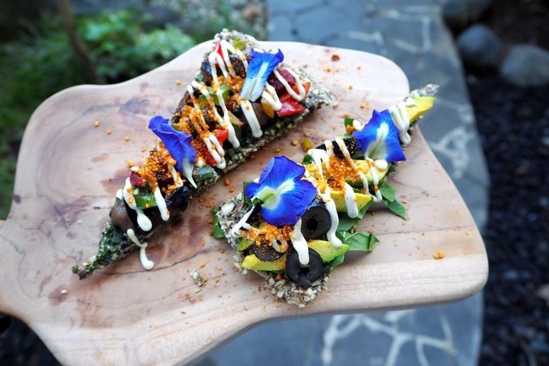 The Ubud Wellbeing Guide: Where to stay, spa, yoga and eat