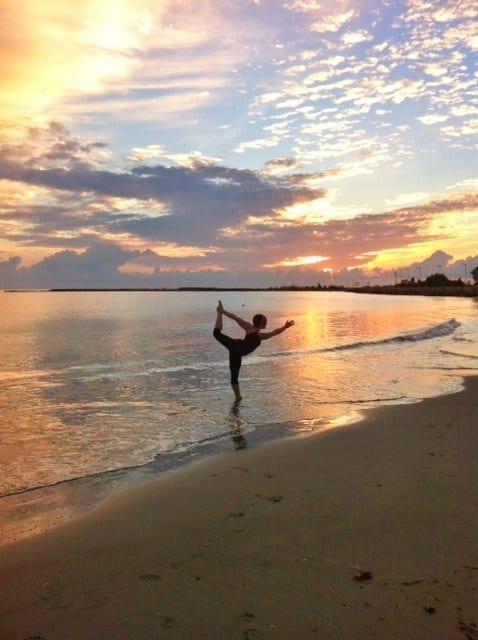 yoga and pilates retreat Spain