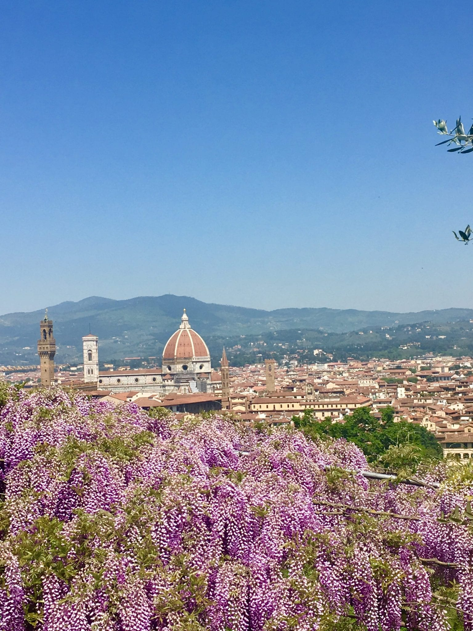 The Italian Renaissance Luxury Yoga Retreat Florence, 26th May – 1st June 2019