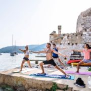 SAILING YOGA HOLIDAY