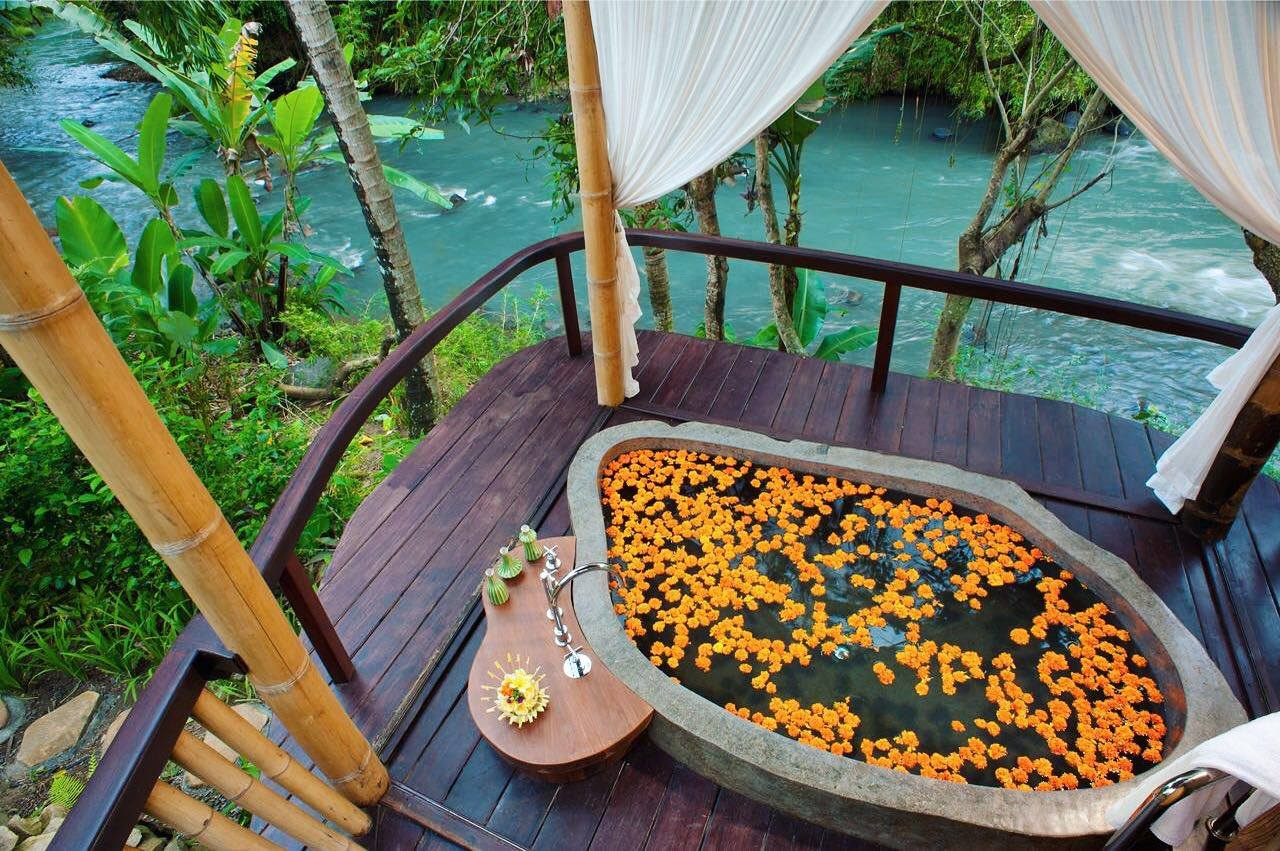 7, 10 & 14 Nights Healing Detox Retreat at Fivelements, Ubud Bali