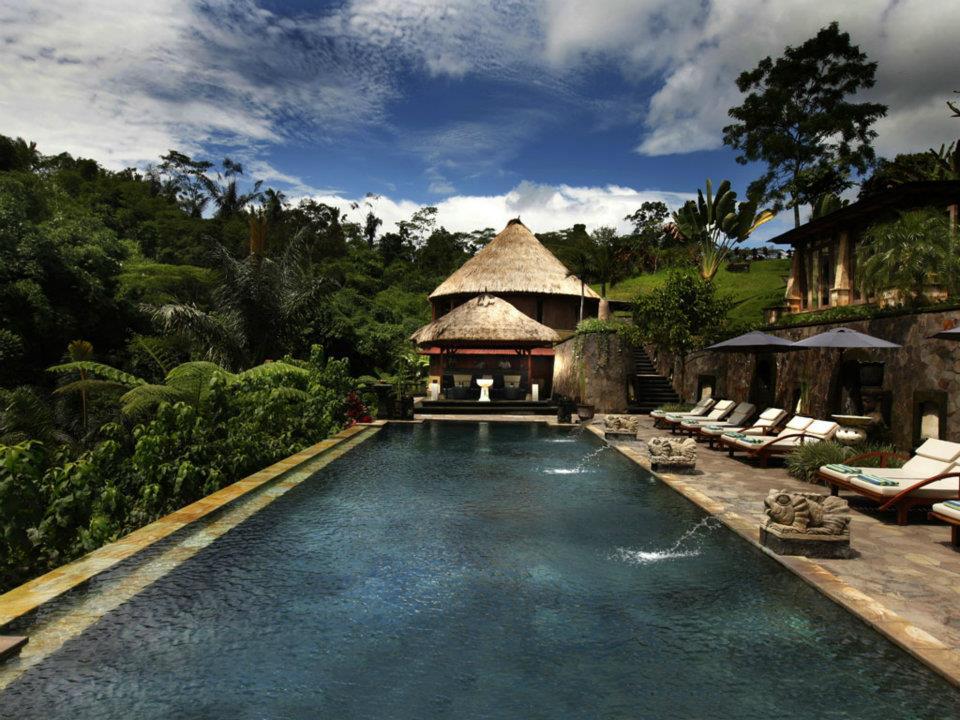Detox Retreat at Bagus Jati Health in Ubud, Bali. Open all year