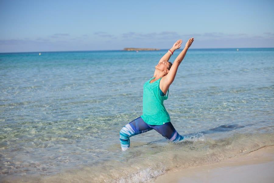 Yogic Detox Retreat, Aleenta Resort Phuket, 29th March – 4th April