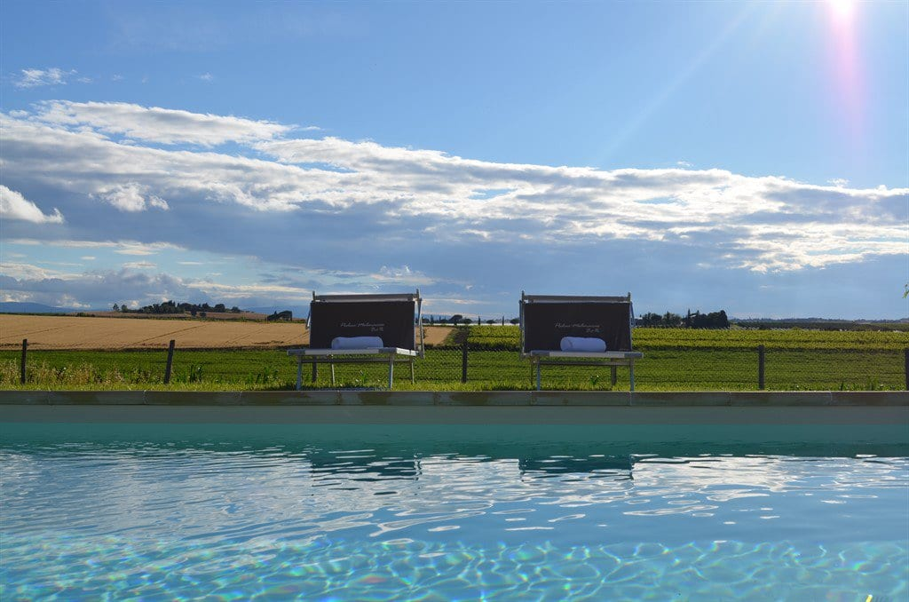 7 Day Cultural Wellness & Yoga Escape in Umbria, Italy. Available March – May & October – December