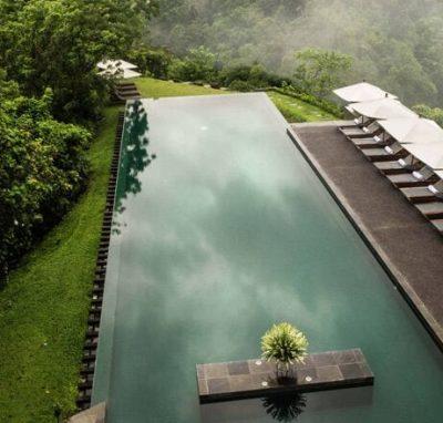 luxury chakra retreat