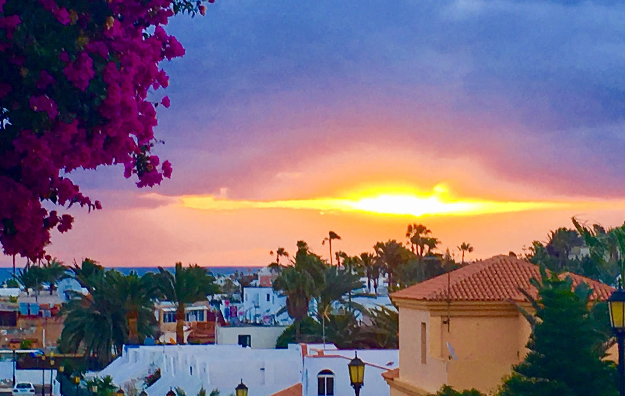 Pilates and Nutrition Retreat in Fuerteventura, 13th – 20th October