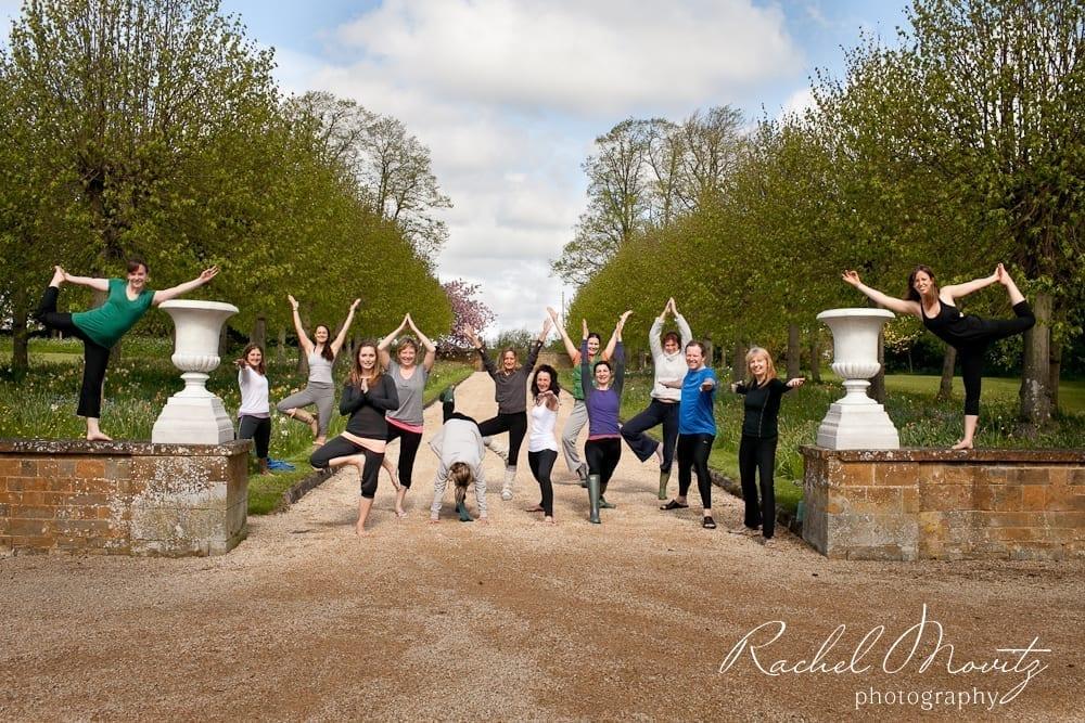 best yoga retreat in the uk