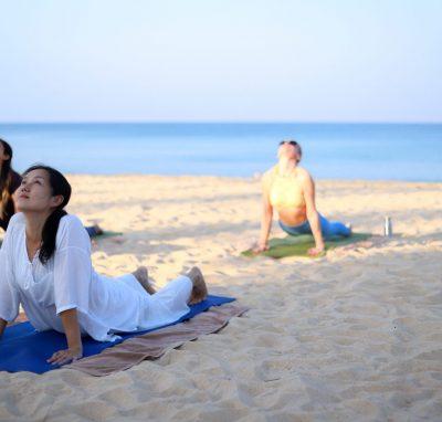 Aleenta hotel Phuket