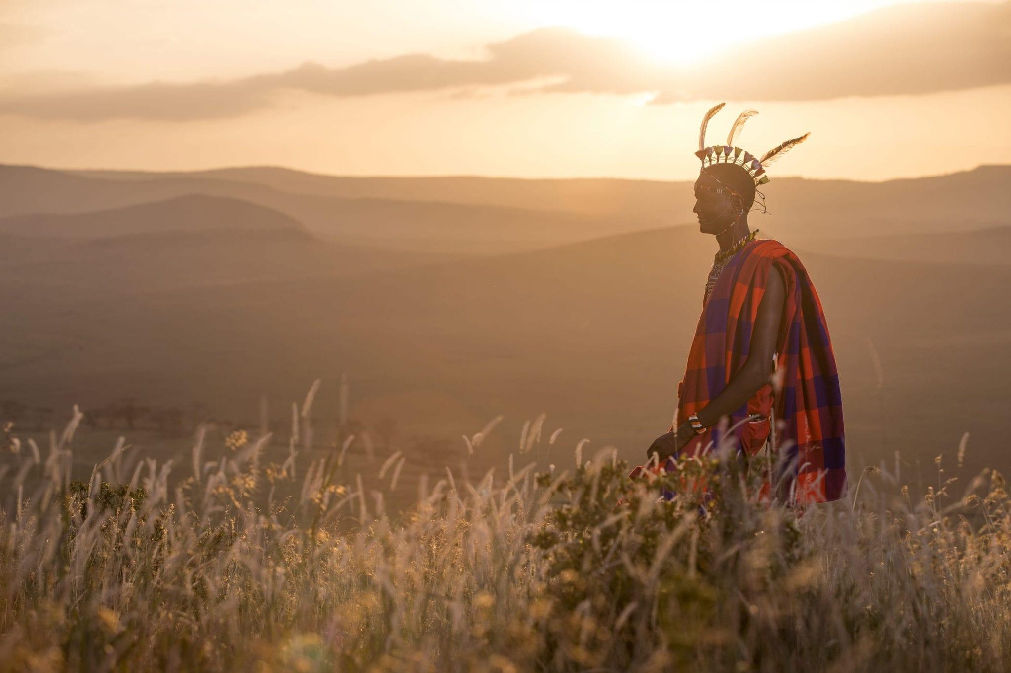 All Inclusive Luxury Kenya Yoga Safari Retreat, 1st – 6th December