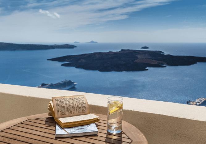 5 Days Luxury Santorini Sailing Retreat: Hiking, Yoga, Meditation 11th – 15th October