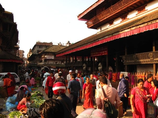 Discover Nepal Yoga & Trekking Retreat, 8 – 19 April / 17 – 28 September