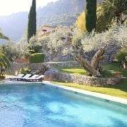 wellness retreat in Mallorca
