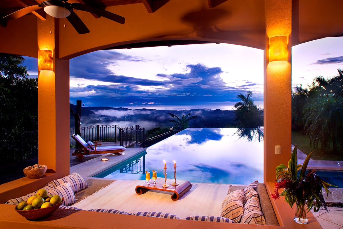 Luxury Retreat Villa in Nosara, Costa Rica / 4 Bedrooms / 3 Bathrooms & Pool