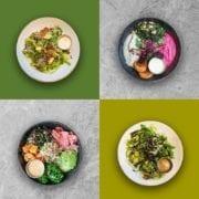worldl vegan month