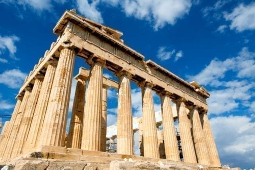 yoga retreat in Athens
