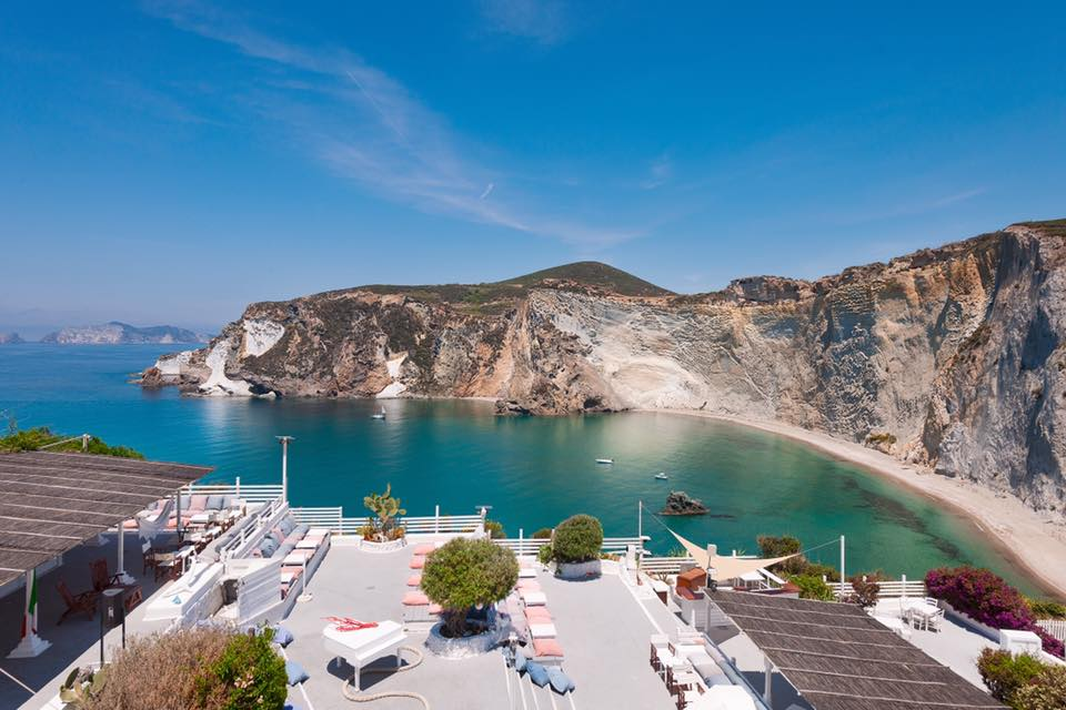 Yoga and Photography Retreat on the Isle of Ponza, Italy 8th – 15th June