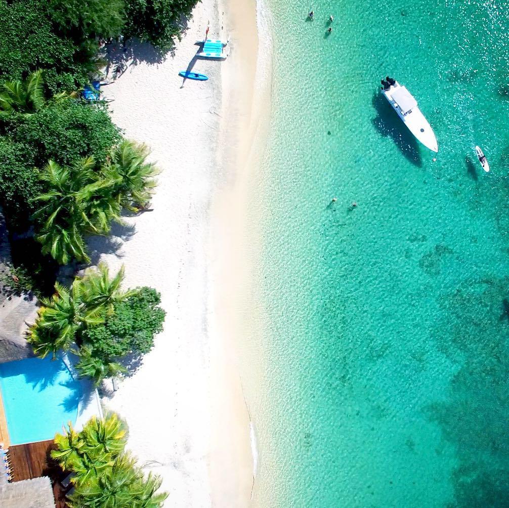 LaLuna Beach Resort and Villas, Grenada. Open all year