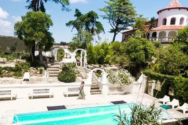 Yoga, Fitness & Adventure Retreat in Columberia, Portugal 30th March – 6th April