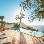 plant based retreat Ibiza