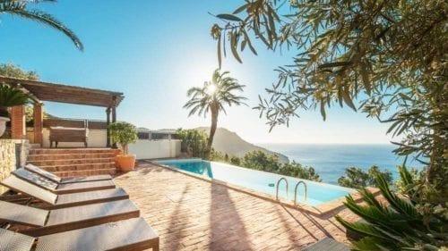 plant based retreat Ibiza