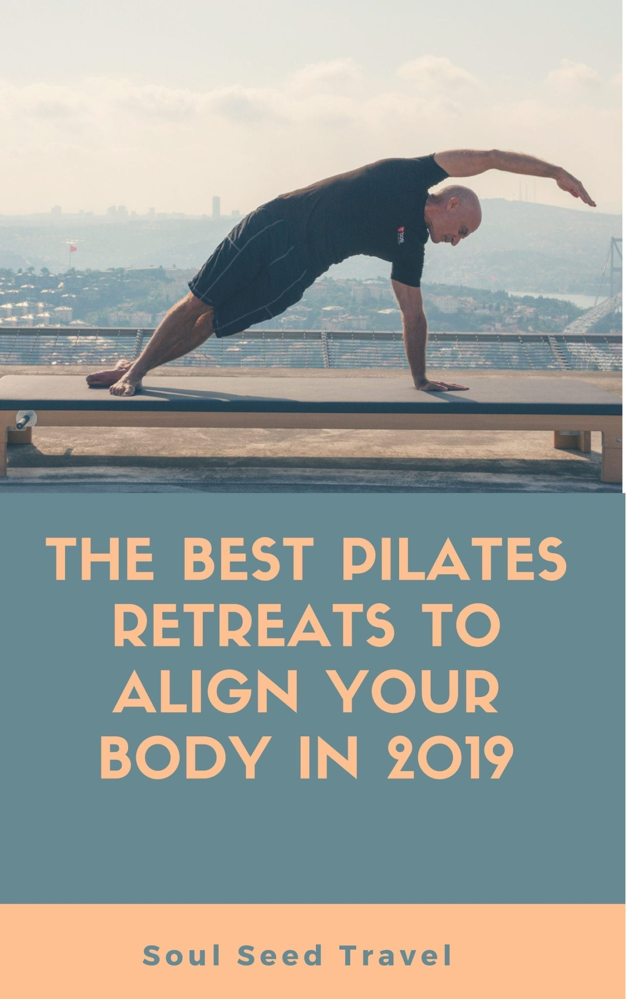 the best pilates retreats