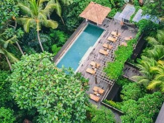 adiwana resort Ubud