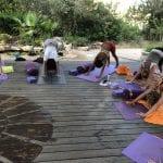 yoga cleanse ibiza