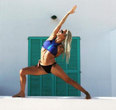 yoga cleanse retreat Ibiza