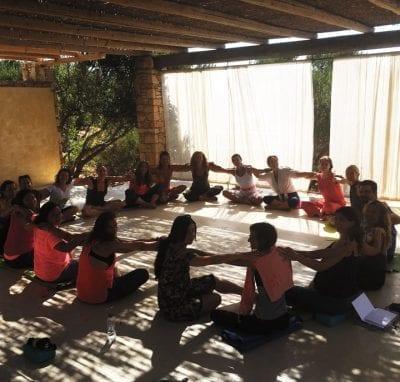 Luxury Retreat for Women in Mykonos