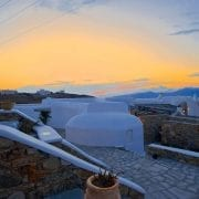 Luxury Retreat for Women in Mykonos