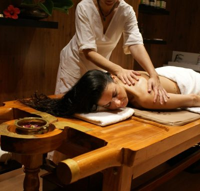 Ayurveda Abhyangam Massage Training Spain