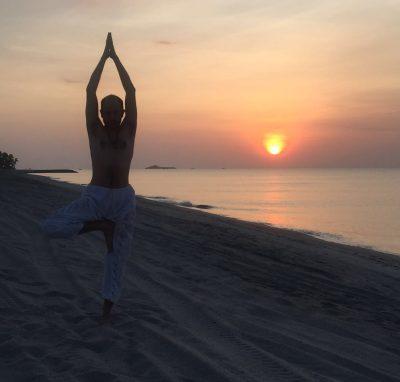 Ayurveda Abhyangam Massage Training Spain